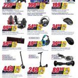 Segway es2 Trony: prezzo volantino e guida all' acquisto