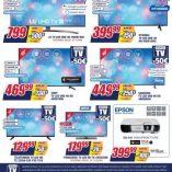 Smart tv 55 pollici Trony: prezzo volantino e confronto prodotti