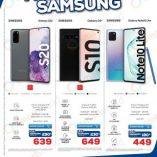 Smartphone Samsung Euronics: prezzo volantino e offerte