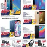 Smartphone Samsung Trony: prezzo volantino e offerte
