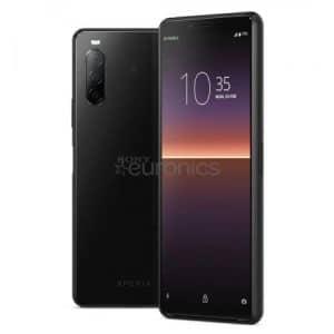 smartphone Sony Euronics