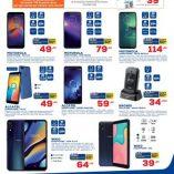 Smartphone a poco Euronics: prezzo volantino e confronto prodotti
