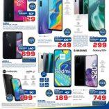 Smartphone Euronics: prezzo volantino e guida all' acquisto