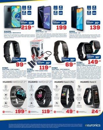 smartwatch Euronics