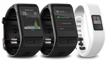 smartwatch garmin Euronics