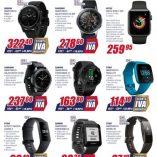 Smartwatch garmin Trony: prezzo volantino e confronto prodotti