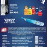 Sodastream Trony: prezzo volantino e confronto prodotti