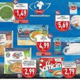 Sofficini findus Auchan: prezzo volantino e offerte