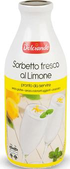 Sorbetto al limone Eurospin: prezzo volantino e guida all' acquisto