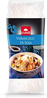 Spaghetti di soia Auchan: prezzo volantino e offerte