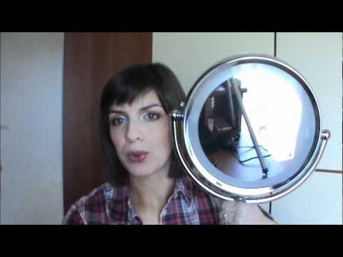 specchio babyliss Euronics