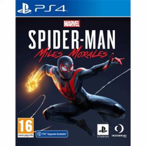 spiderman ps4 Euronics
