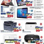 Stampante Epson Euronics: prezzo volantino e offerte