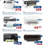Stampante Euronics: prezzo volantino e confronto prodotti