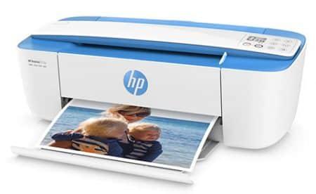 stampante laser HP Euronics