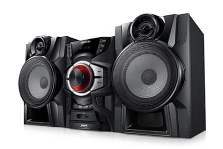 stereo Euronics