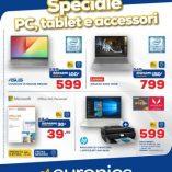 Tablet Euronics: prezzo volantino e confronto prodotti