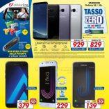 Telefoni cellulari Euronics: prezzo volantino e offerte
