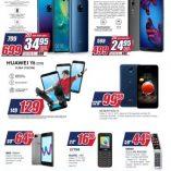Telefoni cellulari Trony: prezzo volantino e offerte