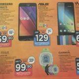 Telefoni cellulari Unieuro: prezzo volantino e confronto prodotti
