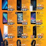 Telefonia mobile Unieuro: prezzo volantino e guida all' acquisto