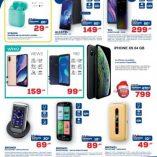 Telefono Brondi Euronics: prezzo volantino e guida all' acquisto