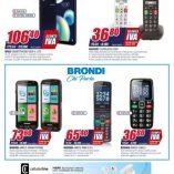 Telefono Brondi Trony: prezzo volantino e confronto prodotti