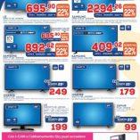 Televisore Euronics: prezzo volantino e guida all' acquisto