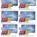 Televisore Trony: prezzo volantino e guida all' acquisto