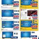 Televisori piccoli Euronics: prezzo volantino e guida all' acquisto