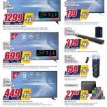 Televisori Trony: prezzo volantino e offerte