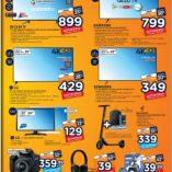 Televisori Unieuro: prezzo volantino e confronto prodotti