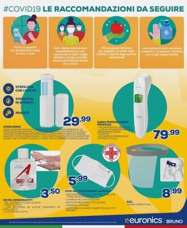 termoscanner Euronics