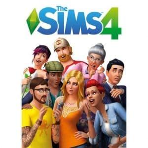the sims 4 Euronics