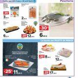 Tonno fresco Auchan: prezzo volantino e confronto prodotti