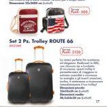 Trolley Trony: prezzo volantino e offerte