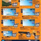 Tv 32 pollici Unieuro: prezzo volantino e confronto prodotti