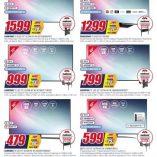 Tv 65 pollici Trony: prezzo volantino e offerte