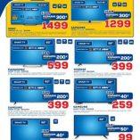 Tv Panasonic Euronics: prezzo volantino e guida all' acquisto
