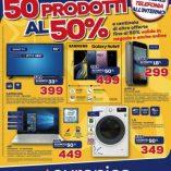 Tv Samsung 55 Euronics: prezzo volantino e confronto prodotti