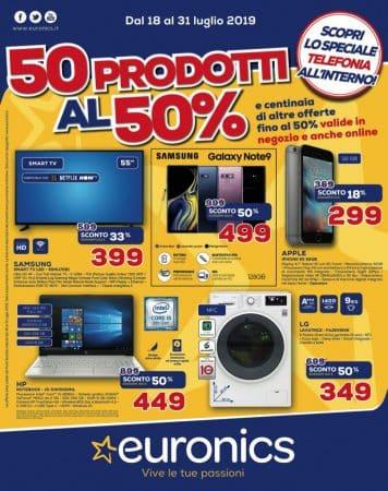 tv Samsung 55 Euronics