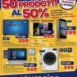 Tv Samsung 55 pollici Euronics: prezzo volantino e confronto prodotti