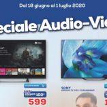 Tv hisense Unieuro: prezzo volantino e offerte