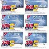 Tv led Trony: prezzo volantino e guida all' acquisto