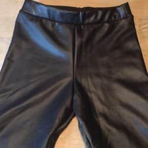 ultra thermal leggings calzedonia