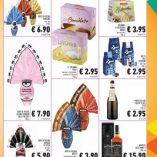 Uovo chiara ferragni Auchan: prezzo volantino e offerte