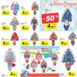 Uovo di pasqua kinder Auchan: prezzo volantino e guida all' acquisto