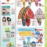 Uovo kinder Auchan: prezzo volantino e confronto prodotti