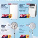 Ventilatore Trony: prezzo volantino e confronto prodotti