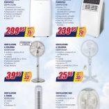 Ventilatori Trony: prezzo volantino e confronto prodotti